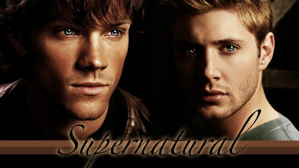 supernatural wallpapers HD3