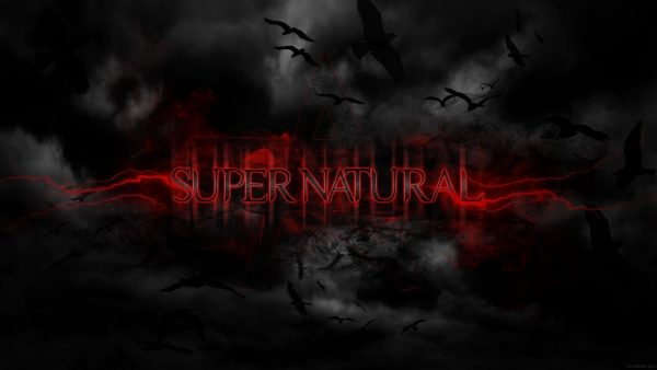 supernatural wallpapers HD4