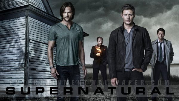 supernatural wallpapers HD9