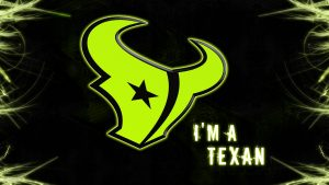 texans Tapete HD