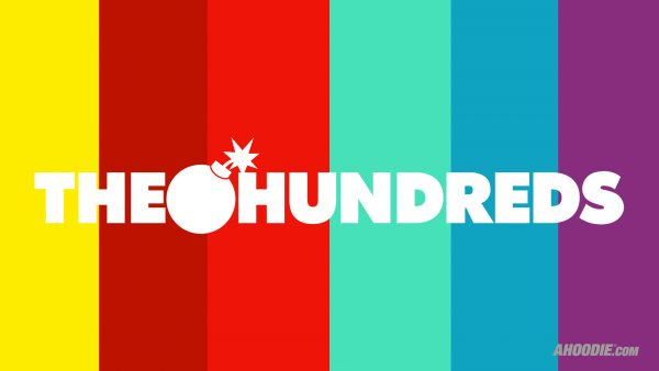 the hundreds wallpaper3