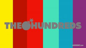 the hundreds wallpaper
