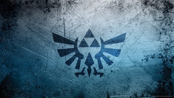 the legend of zelda wallpaper2