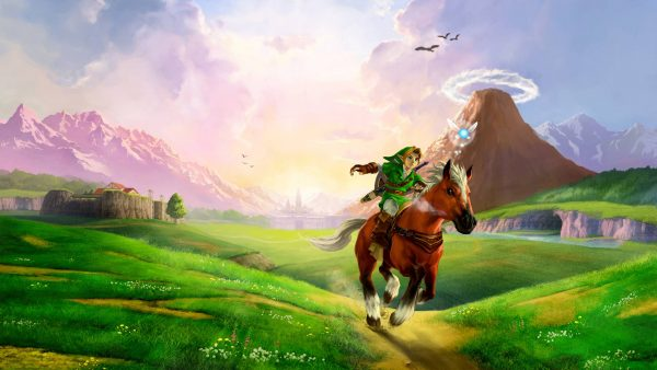 the legend of zelda wallpaper4