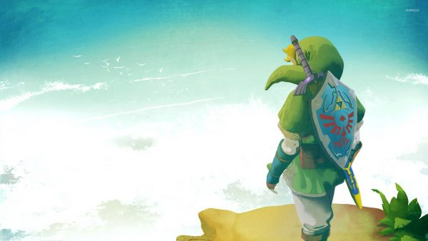 the legend of zelda wallpaper5
