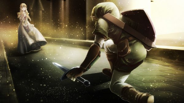 the legend of zelda wallpaper9