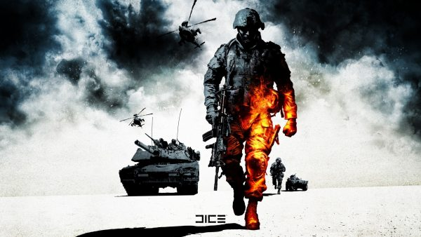 Wallpapers for Desktop with killer, battlefield, company, wallpaper, originals, pretty, lobby