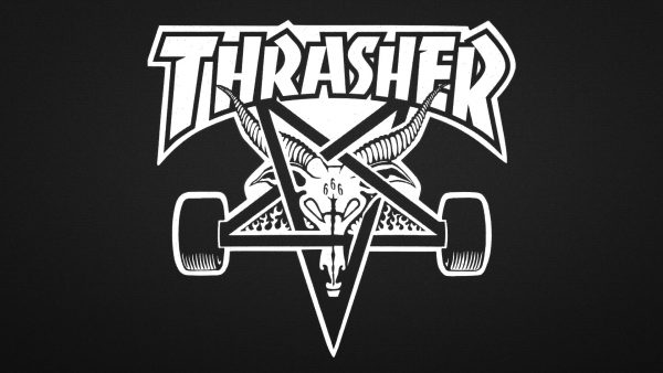 thrasher wallpaper HD1