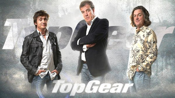 top gear wallpaper HD2