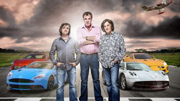 top gear wallpaper HD3