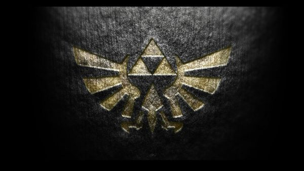 triforce wallpaper2