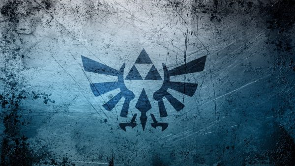 triforce wallpaper4