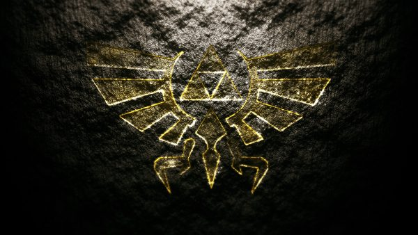 triforce Wallpaper5