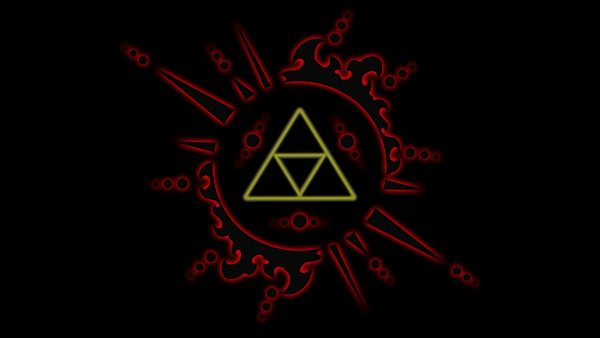 triforce wallpaper8
