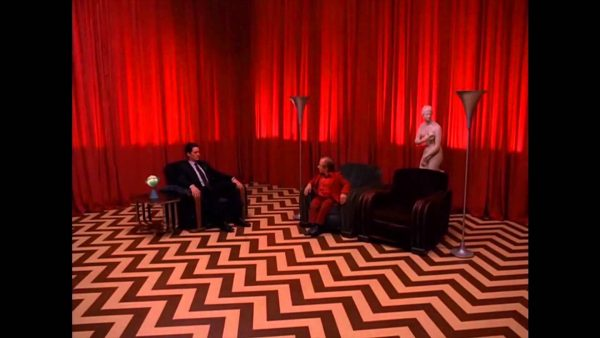 twin peaks wallpaper HD2