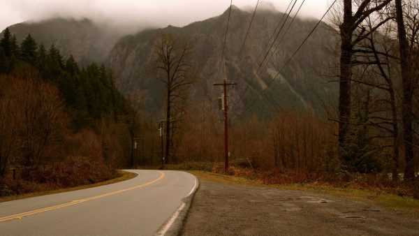 twin peaks wallpaper HD5