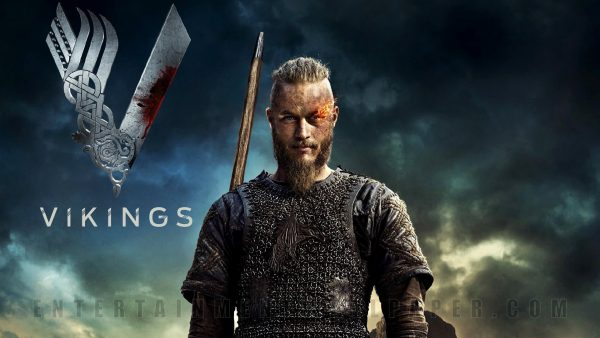 vikings papier peint HD2