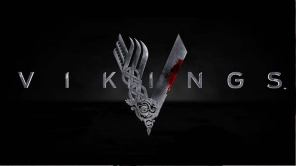 vikings papier peint HD5