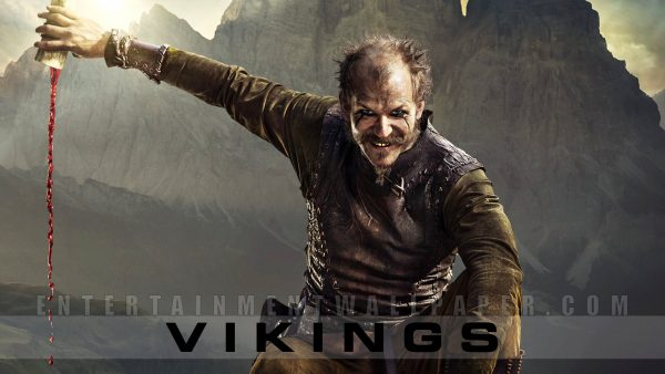 vikings papier peint HD7