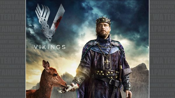vikings papier peint HD8