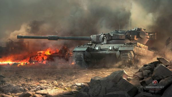 world of tanks wallpaper1