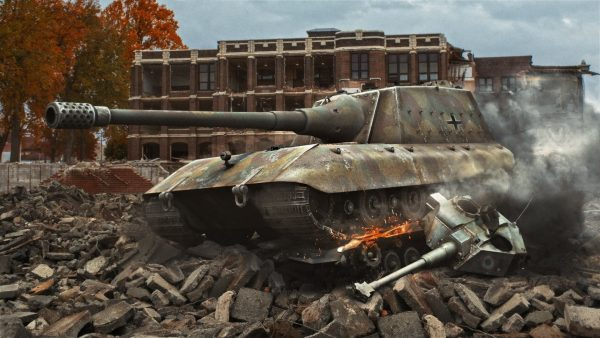 World of Tanks Wallpaper3