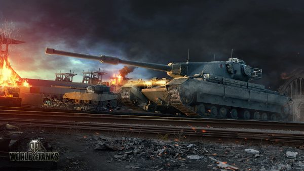 World of Tanks Wallpaper4