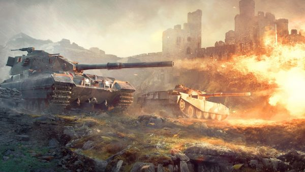 world of tanks wallpaper5