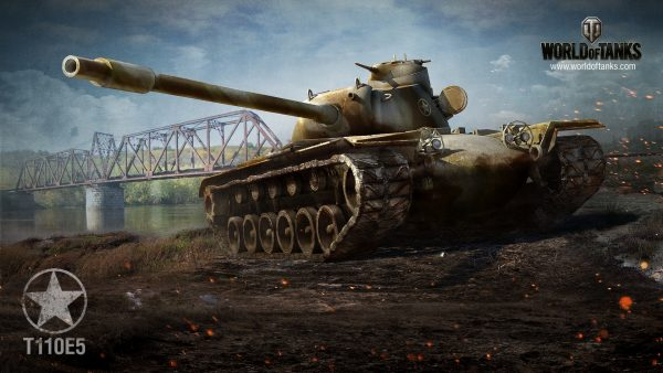 world of tanks wallpaper7