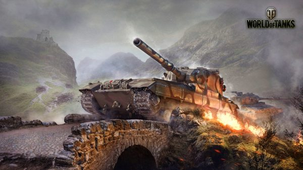 world of tanks wallpaper8