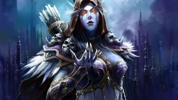 world of warcraft wallpaper hd HD10