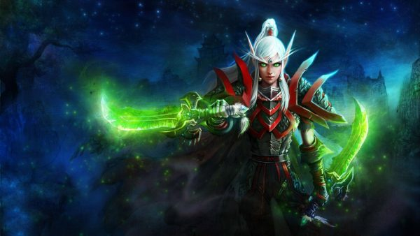 world of warcraft wallpaper hd HD2