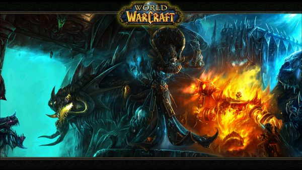 world of warcraft wallpaper hd HD3