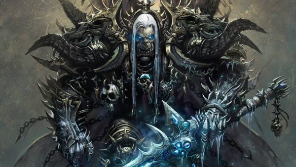 world of warcraft wallpaper hd HD6