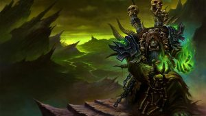 World of Warcraft tapetti hd HD