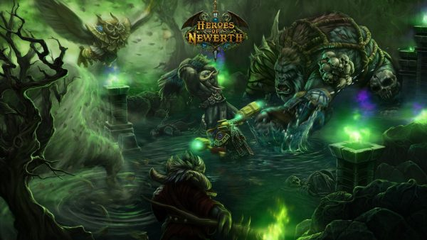 world of warcraft wallpaper hd HD9