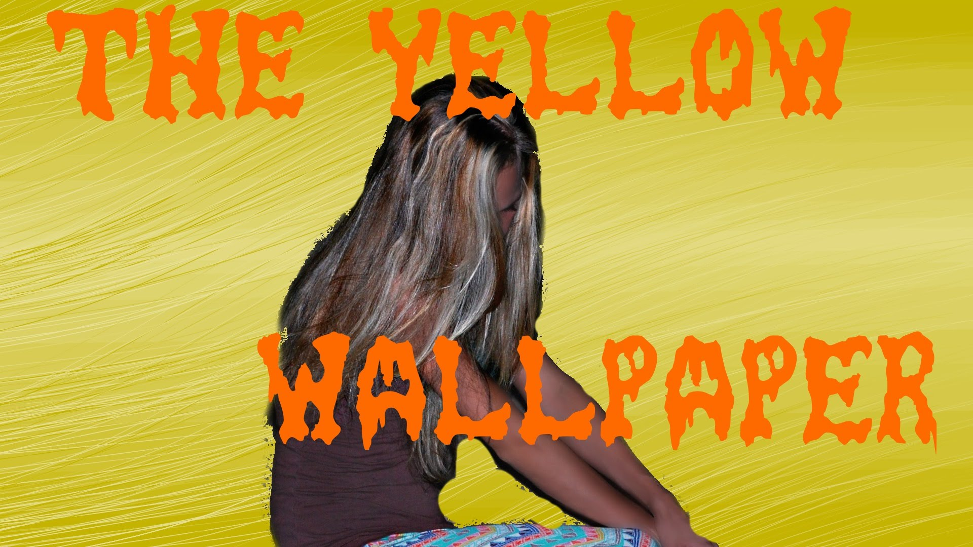 yellow wallpaper pdf