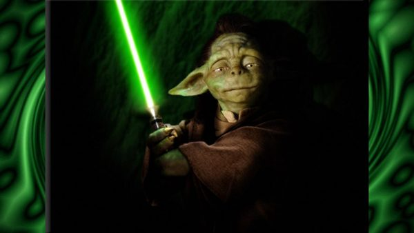 yoda tapetti HD6