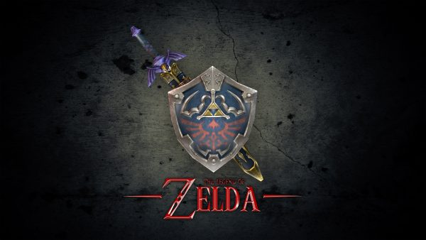 zelda iphone tapeter HD7