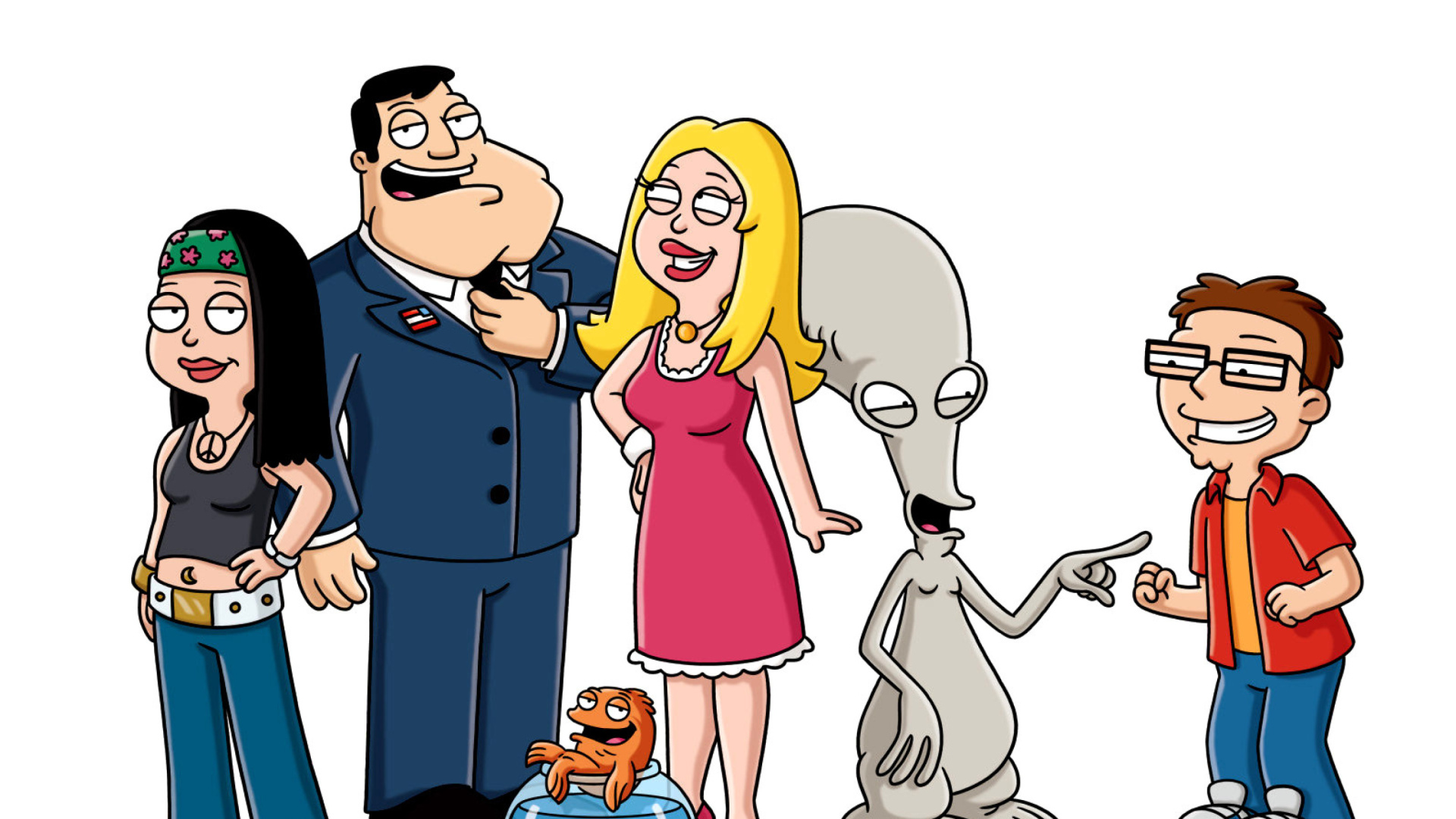 american dad wallpaper hd