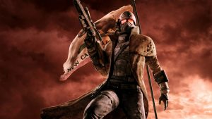 Fallout New Vegas HD Wallpaper HD