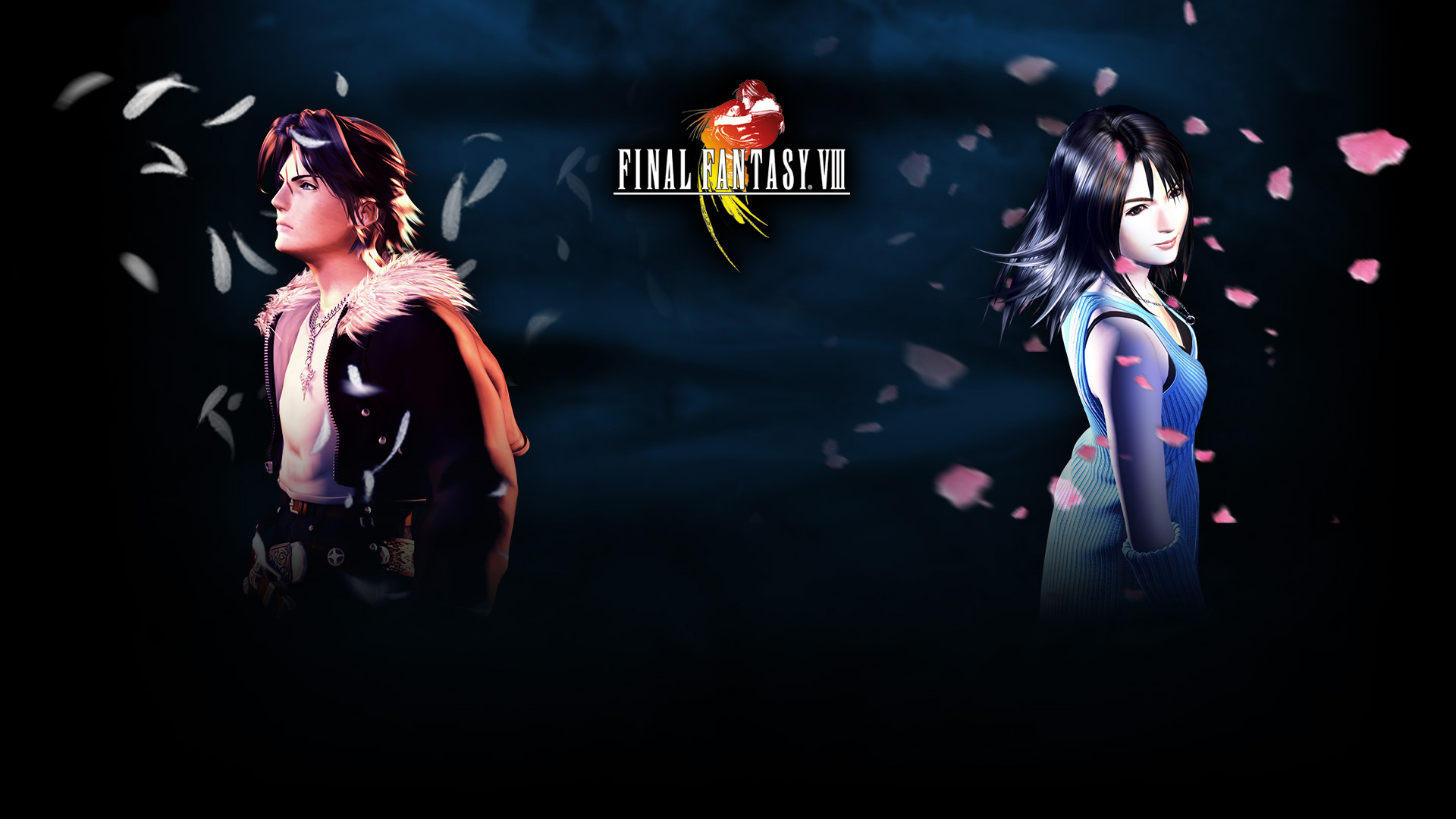 final fantasy 8 wallpaper hd