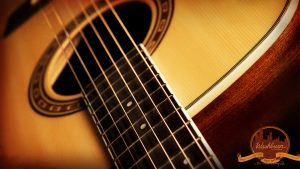 Gitarre iphone Tapete HD