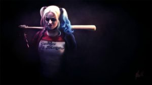 harley quinn wallpaper HD