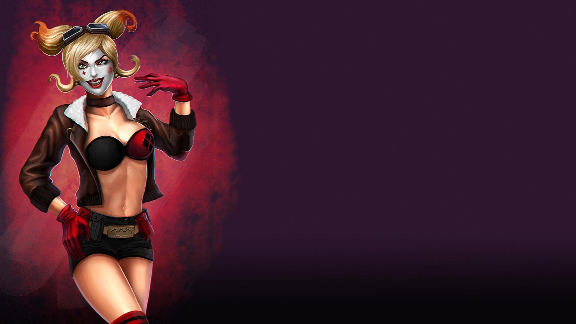 Simple Wallpaper Movie Harley Quinn - harley-quinn-wallpapers-HD9  Collection_419387.jpg