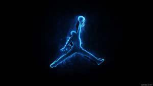 Jumpman tapetti HD