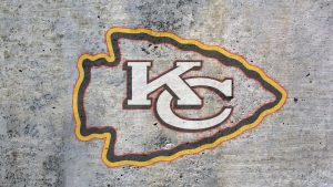 kc Chiefs tapetti HD