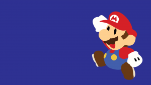 mario live wallpaper HD