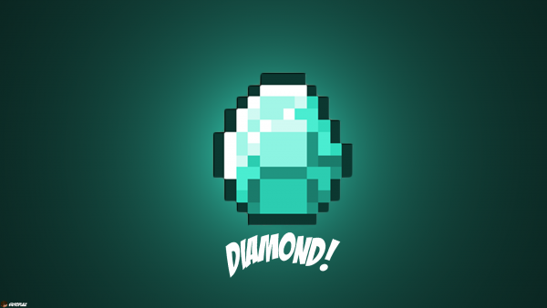 minecraft-diamond-wallpaper-HD1-600x338