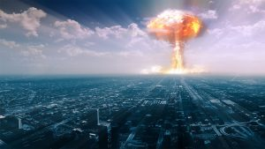 nuke tapetti HD